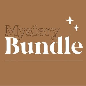 Tee Mystery Bundle XS / S / M (Three Tees)